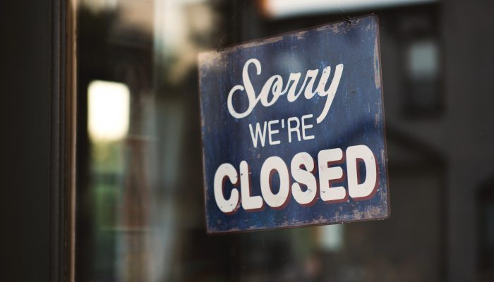 Shutting Down Your Building for the Holidays? Here's Your Closing Checklist