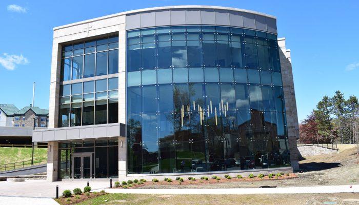 Assumption University | Science Building