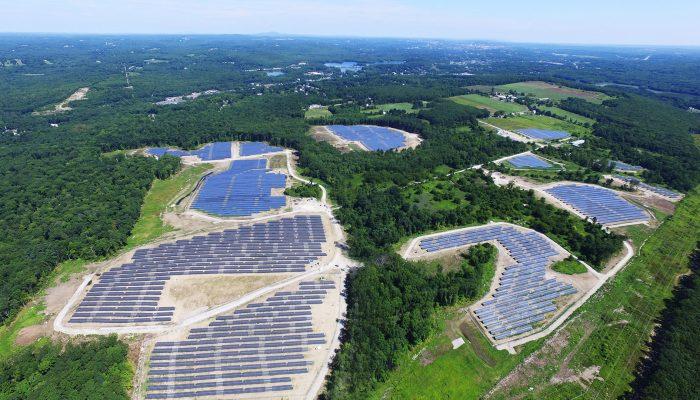 Oxford Solar