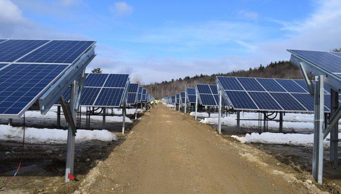 Williamsburg Solar