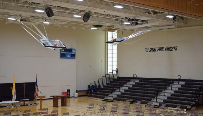 St. Paul Diocesan Junior/Senior High School