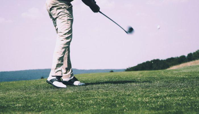Winter Golf League Tournament 2021